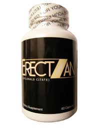erectzan ingredients