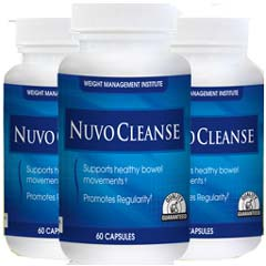 Nuvo Cleanse