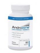 Androzene male potent