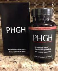 phgh rx side effects