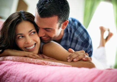 Increase Stamina in Bed for Men Naturally