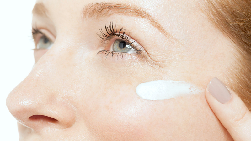 Choosing The Right Eye Cream For You