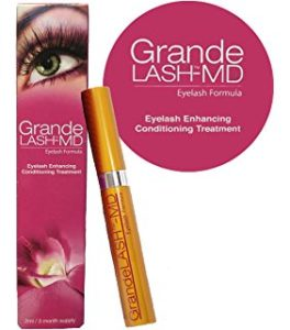 Ingredients in Grande Lash MD