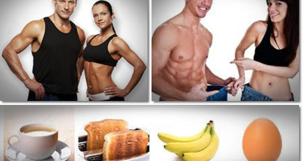 Rapid fat loss in this year