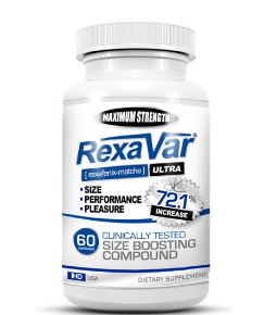 Rexavar Male Enhancement
