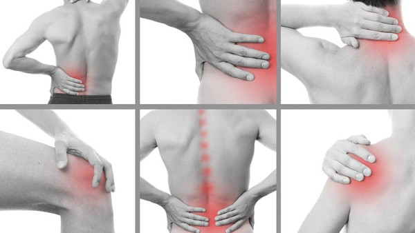 Misconceptions about Arthritis joint pain