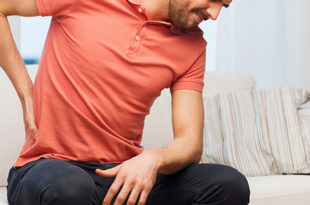 weight loss and joint pain