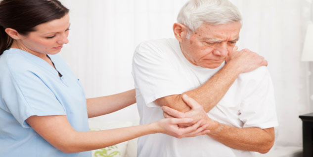 Most Americans suffer from joint pain