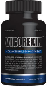 Vigorexin Review