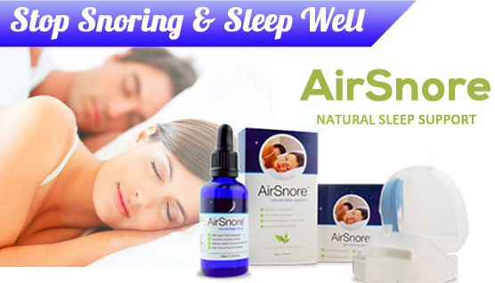 AirSnore and its benefits