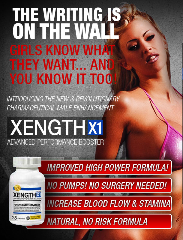 xength x1 male performance enhancer supplement reviews