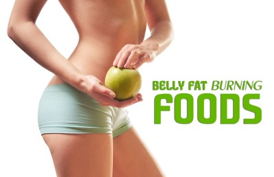 Why Don't You Try These 5 Belly Fat Burning Foods?