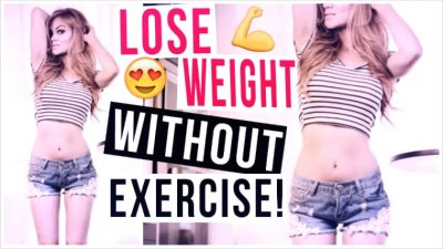 Ways to Stay in Shape Without Exercising