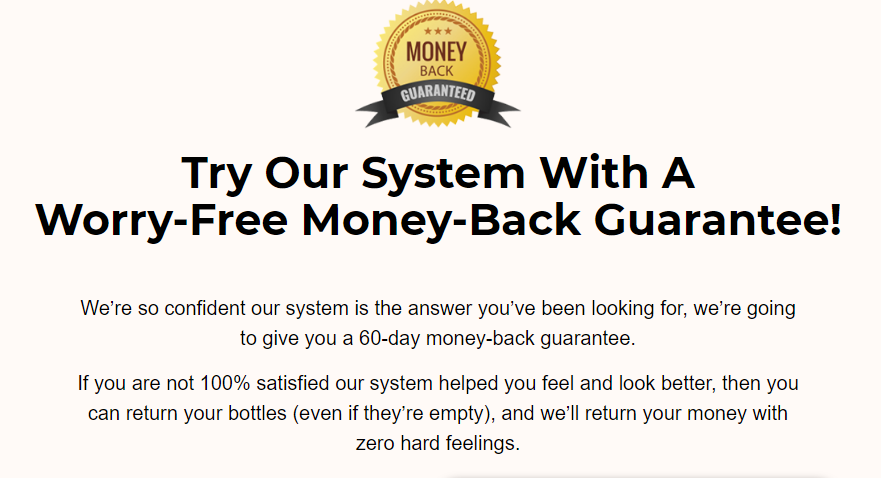 Phen24 Money Back Guarantee
